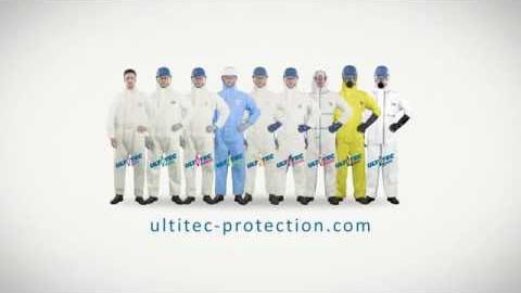 ULTITEC 產品形象影片 – 完整版