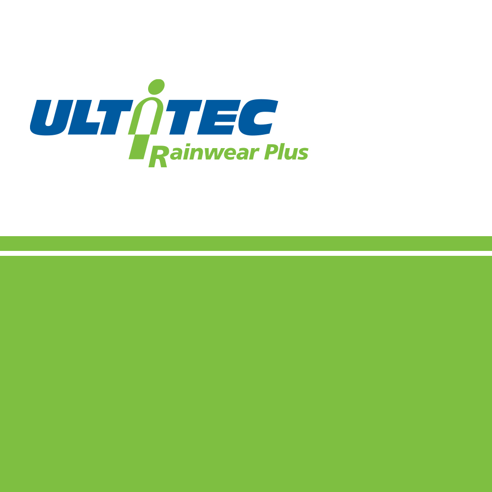 ULTITEC Rainwear Plus
