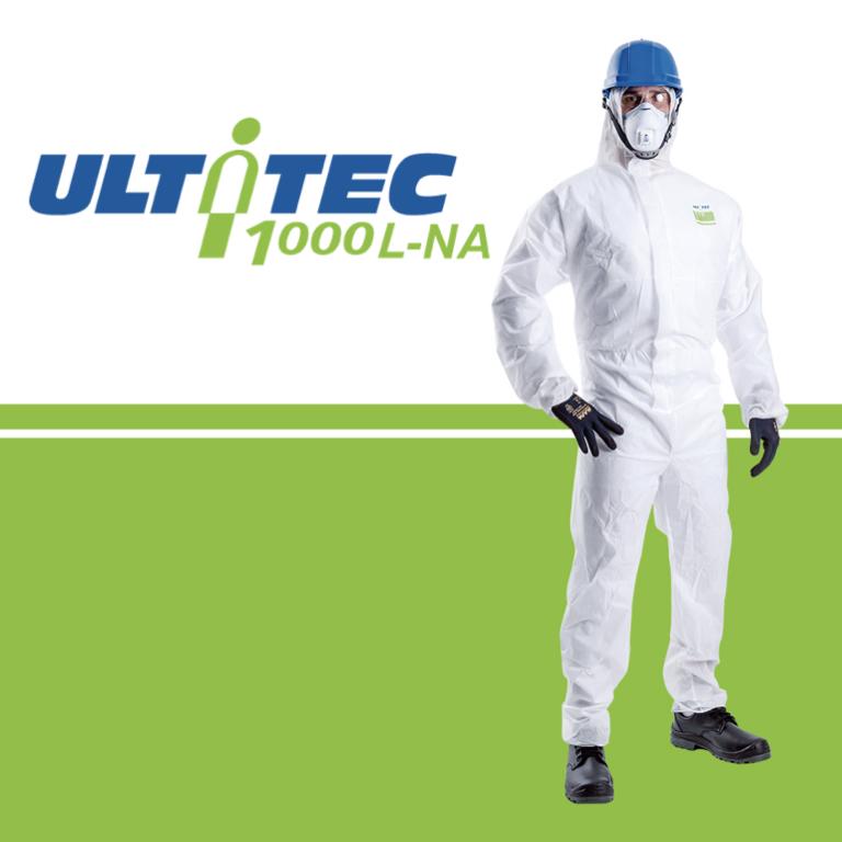 ULTITEC 1000L-NA