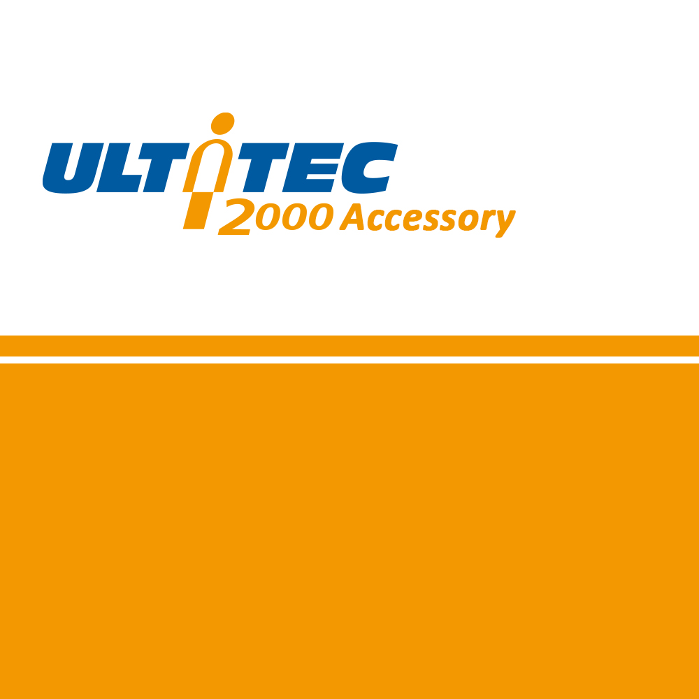 ULTITEC 2000 配件