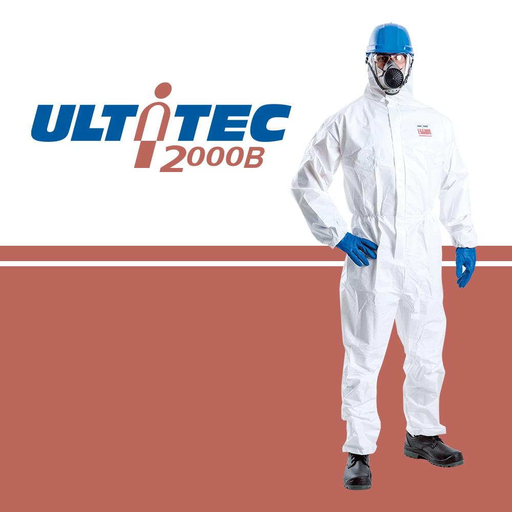 ULTITEC 2000B