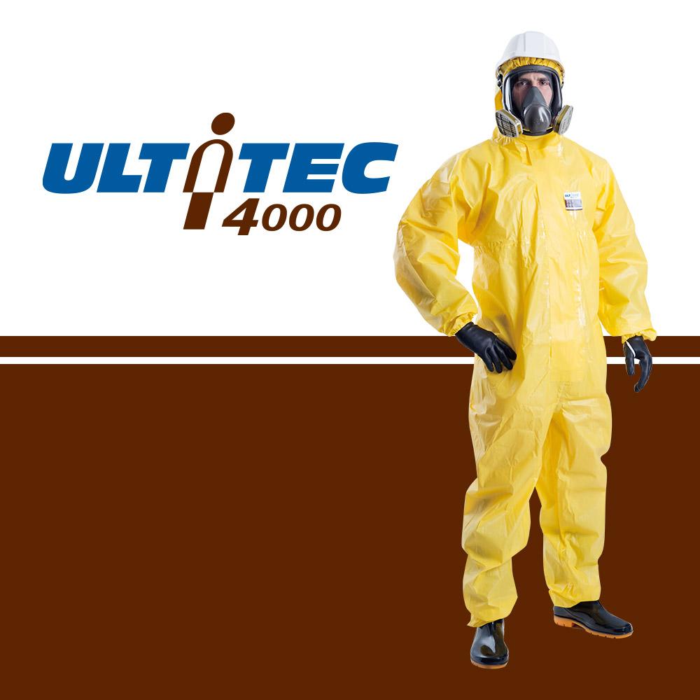 ULTITEC 4000