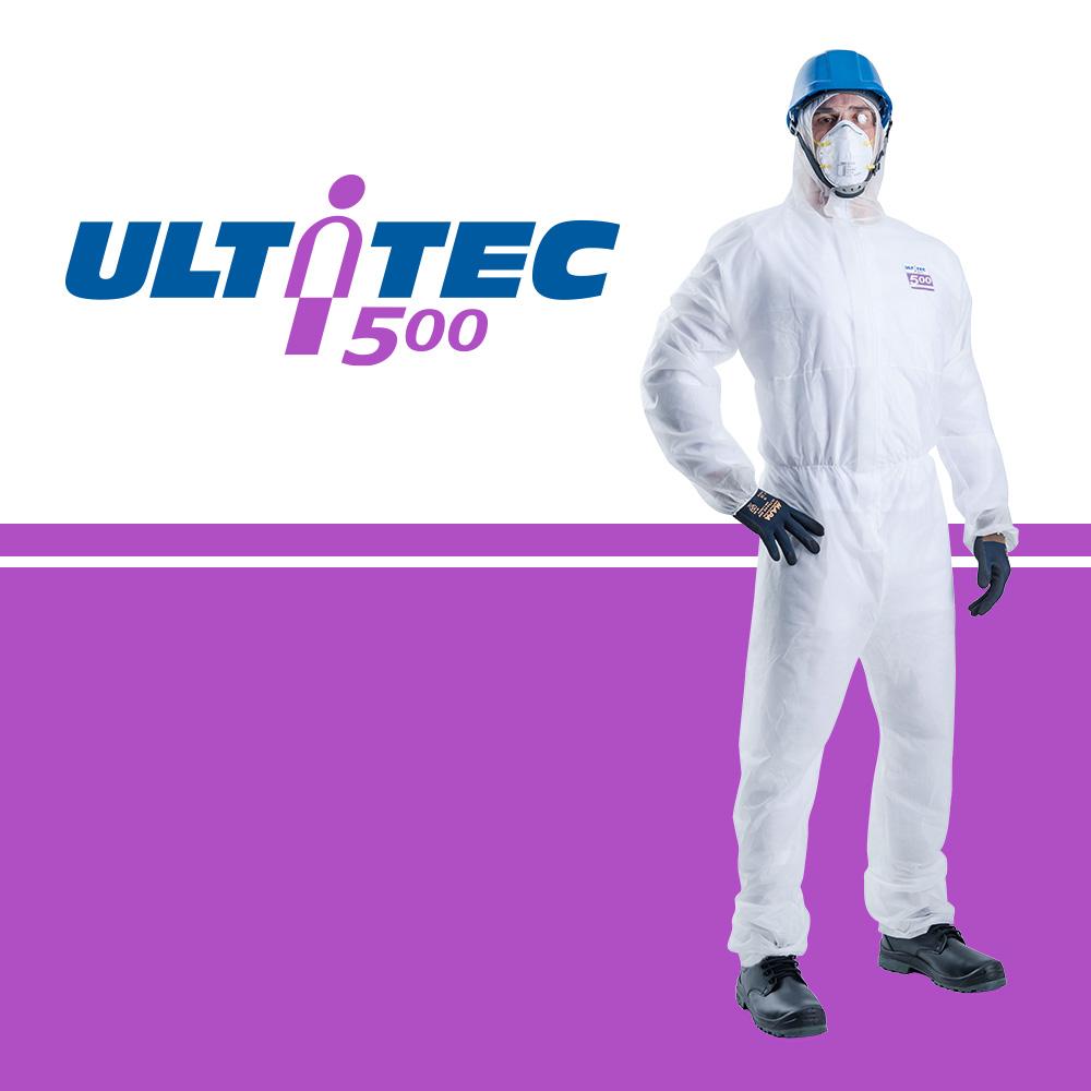ULTITEC 500