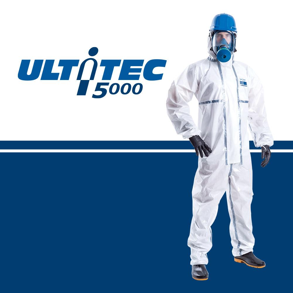 ULTITEC 5000