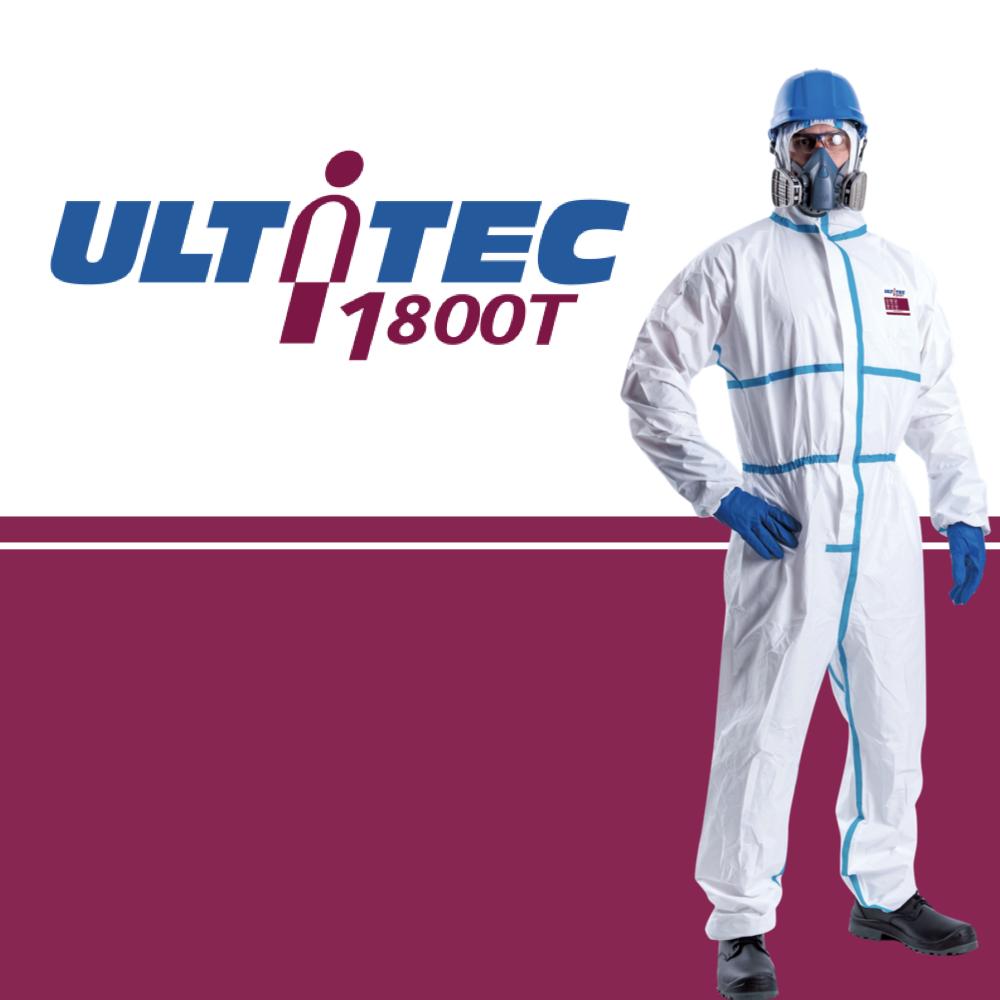 ULTITEC 1800T