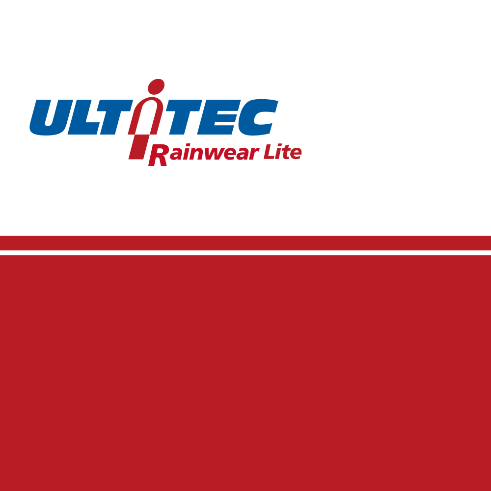 ULTITEC Rainwear Lite