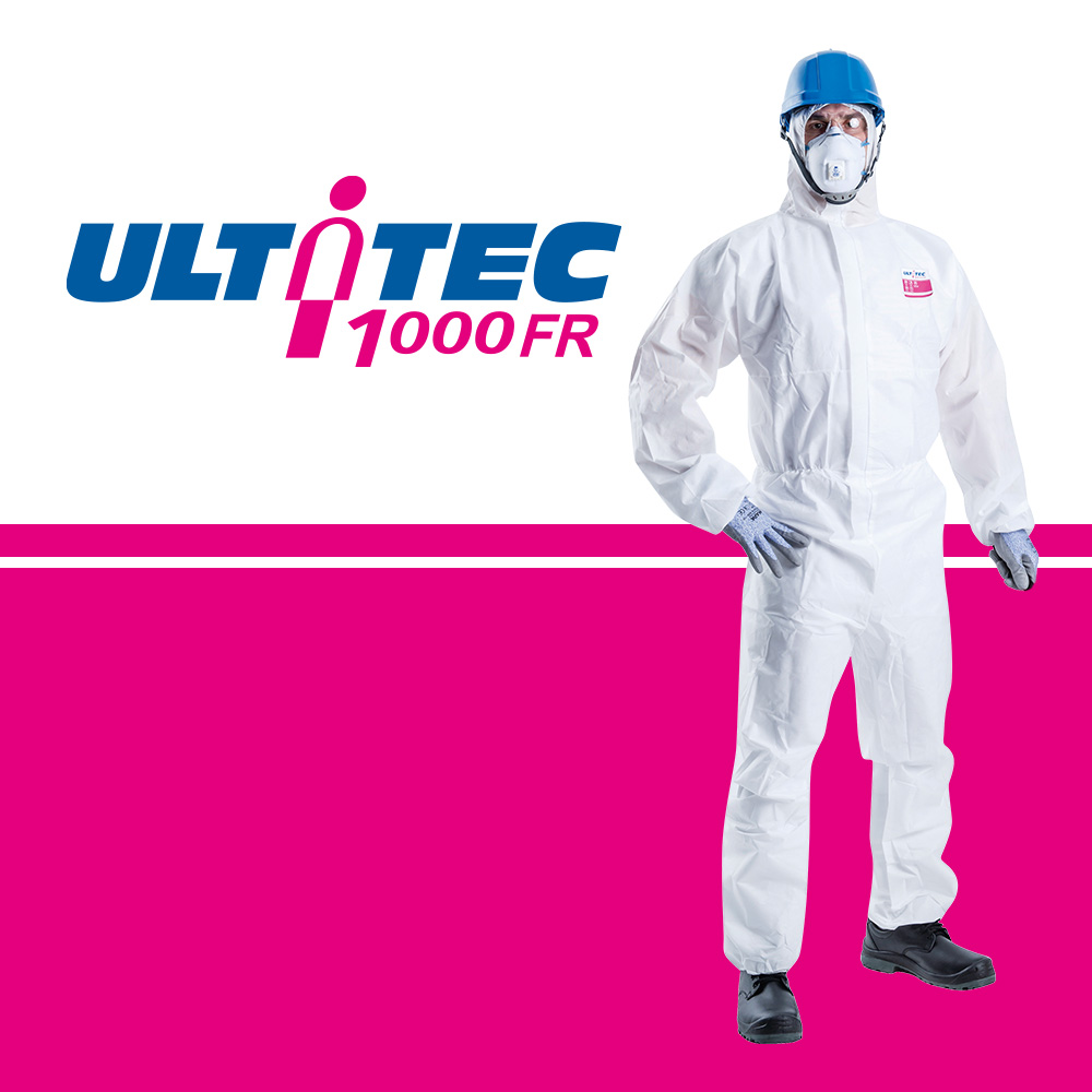ULTITEC 1000FR