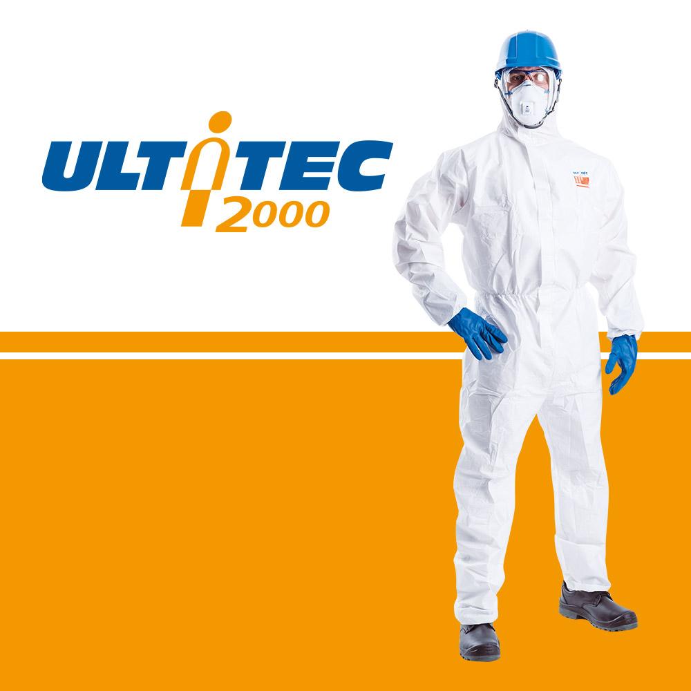 ULTITEC 2000