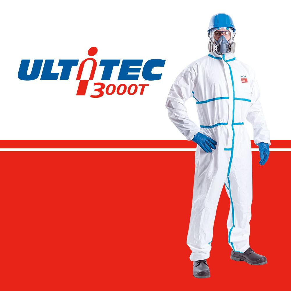 ULTITEC 3000T