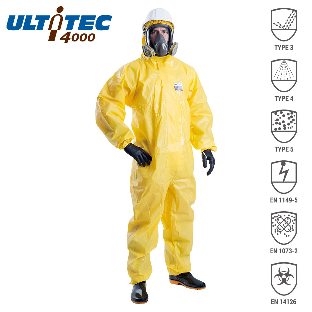 Ultitec Protective Clothing Manufacturer Supplier